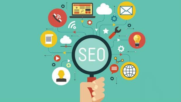 Classifica dei fattori locali di ricerca SEO - Italy Swag  agenzia web, grafica e social a Bari