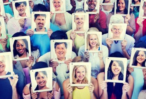 riconoscimento facciale di Facebook italy swag agenzia di comunicazione e web marketing bari
