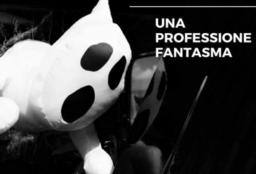 Perché scegliere un ghostwriter Italy SWAG agenzia web, grafica e social a Bari