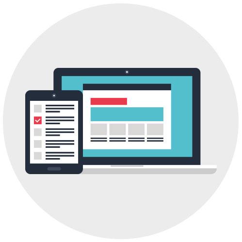 landing-page-web-design-creazione-siti-web-sviluppo-front-end-user-interface-Italy SWAG agenzia web, grafica e social a Bari