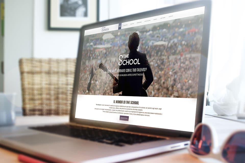 manschool- Italy SWAG agenzia web, grafica e social a Bari