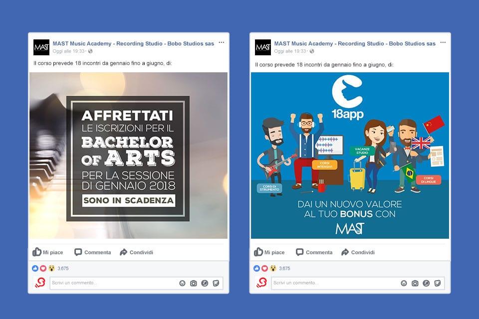 mast-music- Italy SWAG agenzia web, grafica e social a Bari