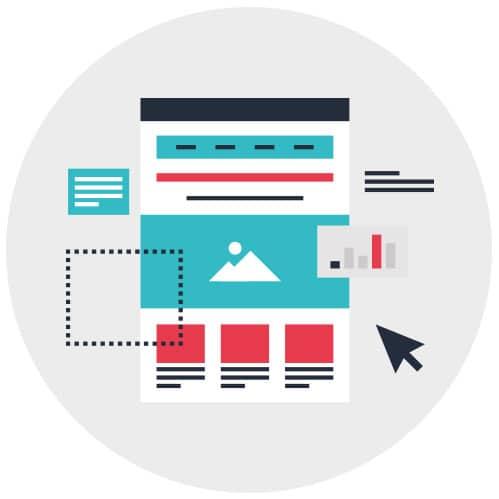 web-design-creazione-siti-web-sviluppo-front-end-user-interface-Italy SWAG agenzia web, grafica e social a Bari