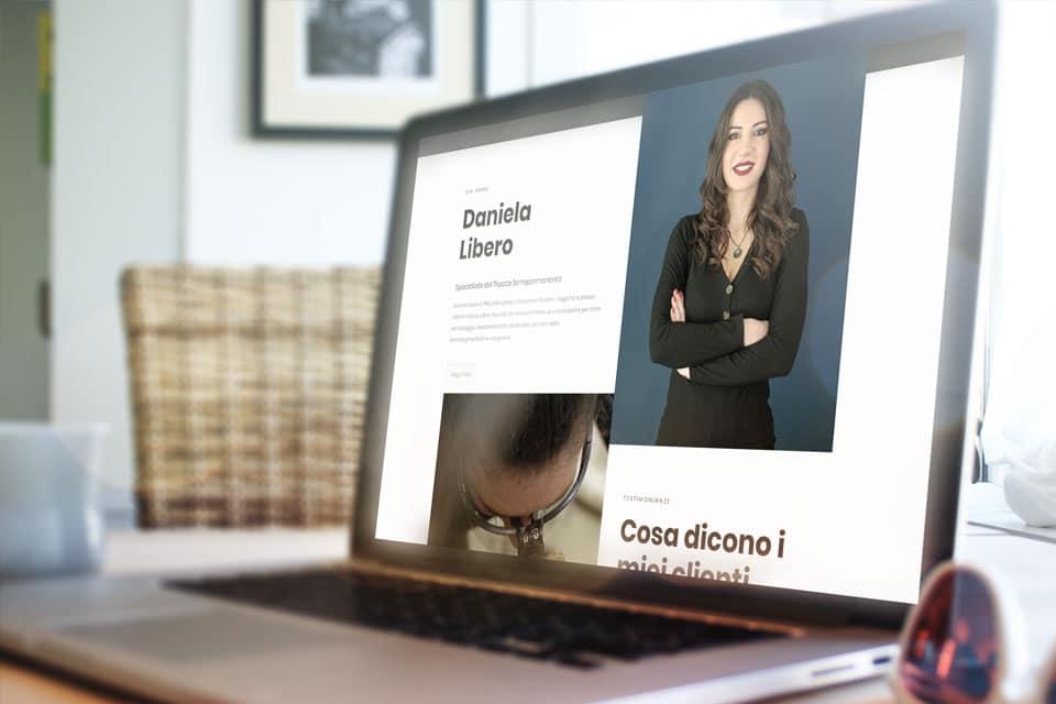Daniela Libero - Italy Swag  agenzia web, grafica e social a Bari