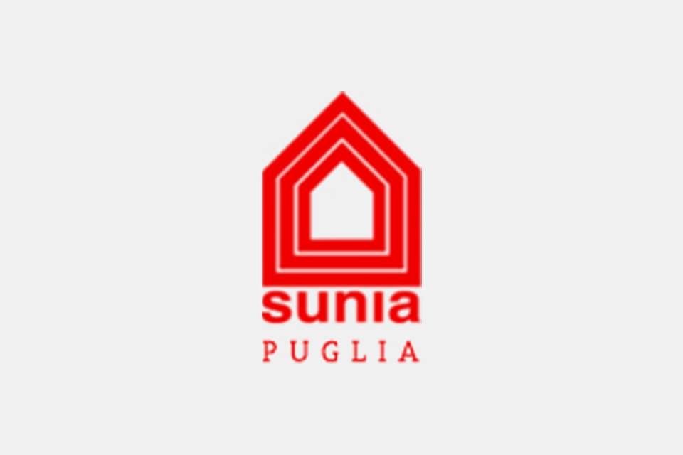 SUNIA Puglia Italy SWAG