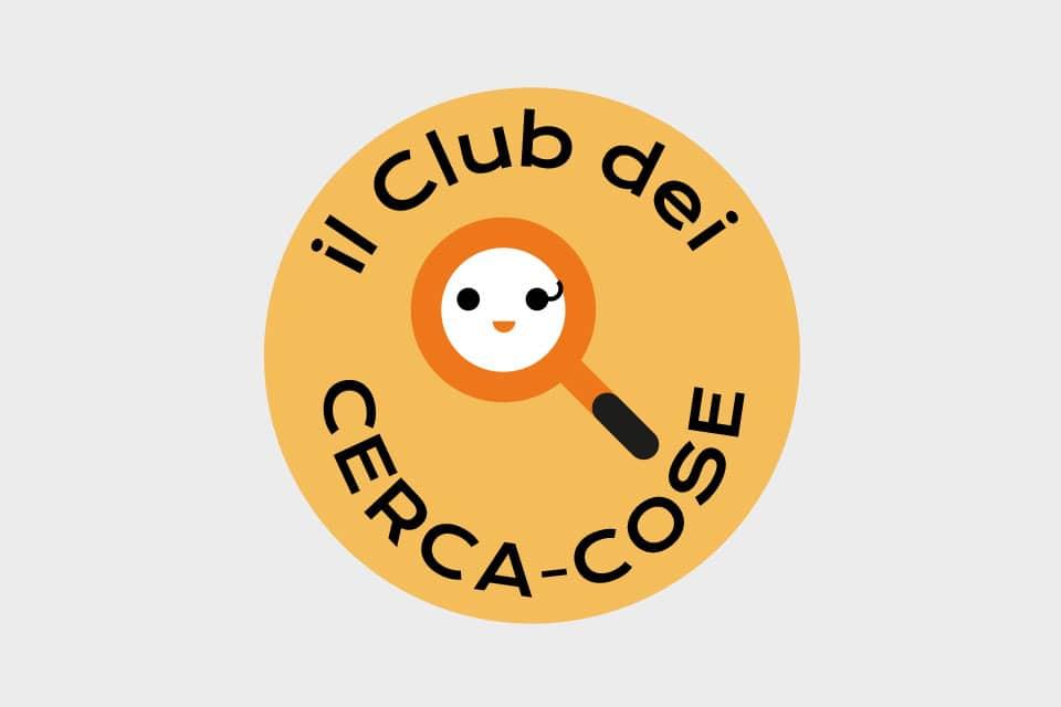 Il Club dei Cerca-Cose - Italy Swag  agenzia web, grafica e social a Bari